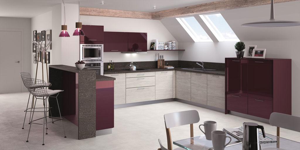 chabert duval cuisines guillot le concessionnaire de. Black Bedroom Furniture Sets. Home Design Ideas