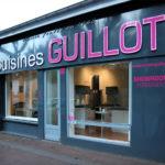 Cuisines Guillot, 34 Cours Gustave Nadaud 42000 Saint-Etienne