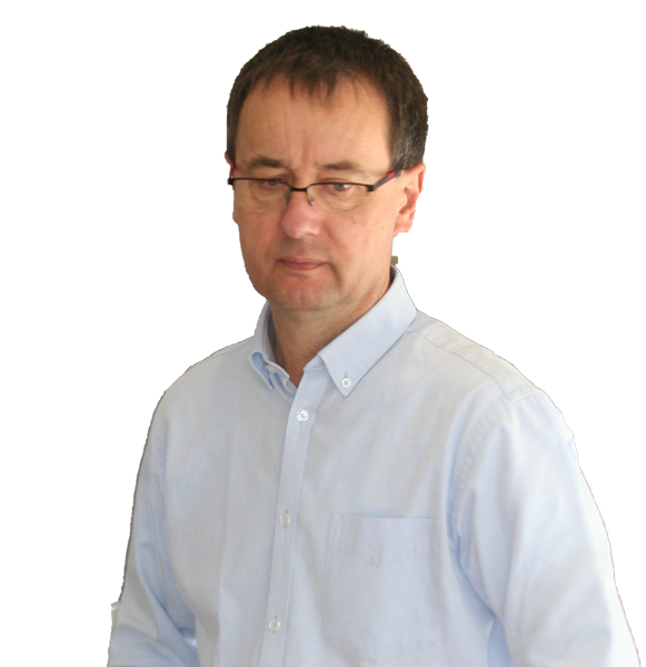 Georges Guillot, Directeur des Cuisines Guillot